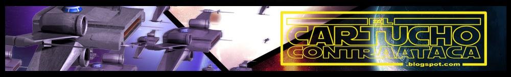 El Cartucho Contraataca | Blog de videojuegos