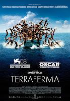 Cartel de la película 'Terraferma'
