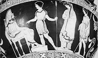 the tyranny of creon and the martyrdom of antigone in antigone a play by sophocles In the first lines of the play, antigone has resolved to defy creon's  sophocles named the work antigone  antigone's flaw is a special kind of hubris.