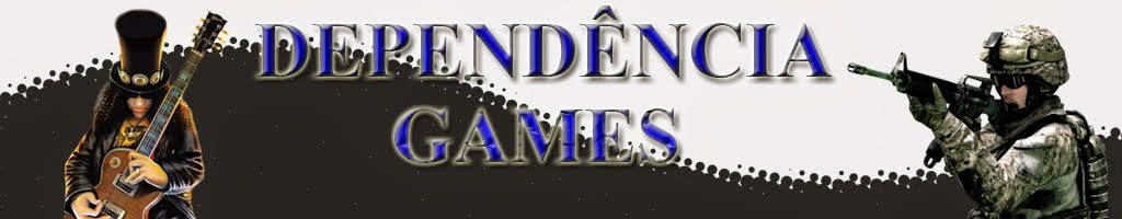 Dependência Games