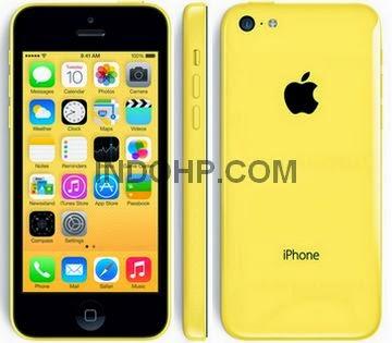 harga iphone 5c indonesia