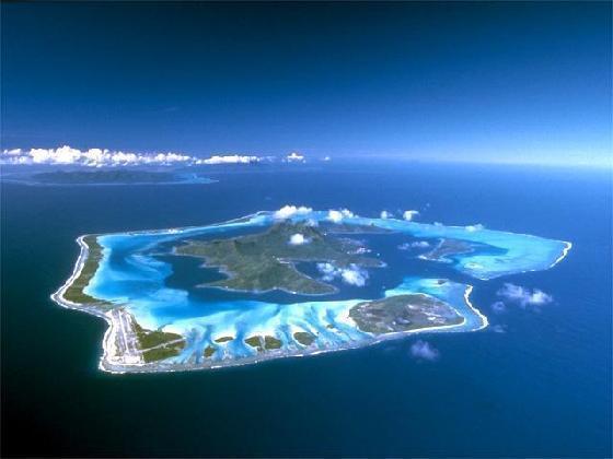 in paradise tahiti french - photo #34