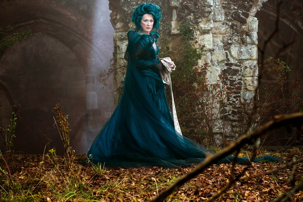 into the woods meryl streep