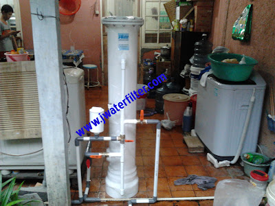 Filter Air_Penjernih Air Ciledug Tangerang