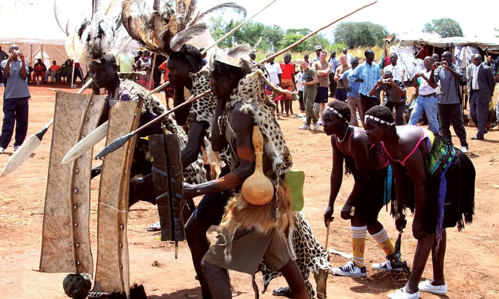 The Details of Busoga Tribe and their Culture in Uganda