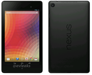 Google Nexus 7 Finally Launches: Could be the Best 7-inch Tablet to Date