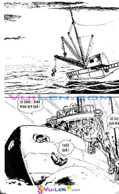 Siêu quậy Teppi chap 39 - Trang 87