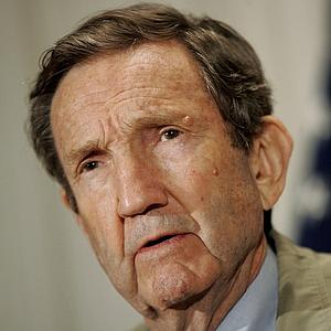 Ramsey Clark Net Worth