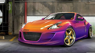 Nissan-350Z-Cars-UK-HD-wallpapers