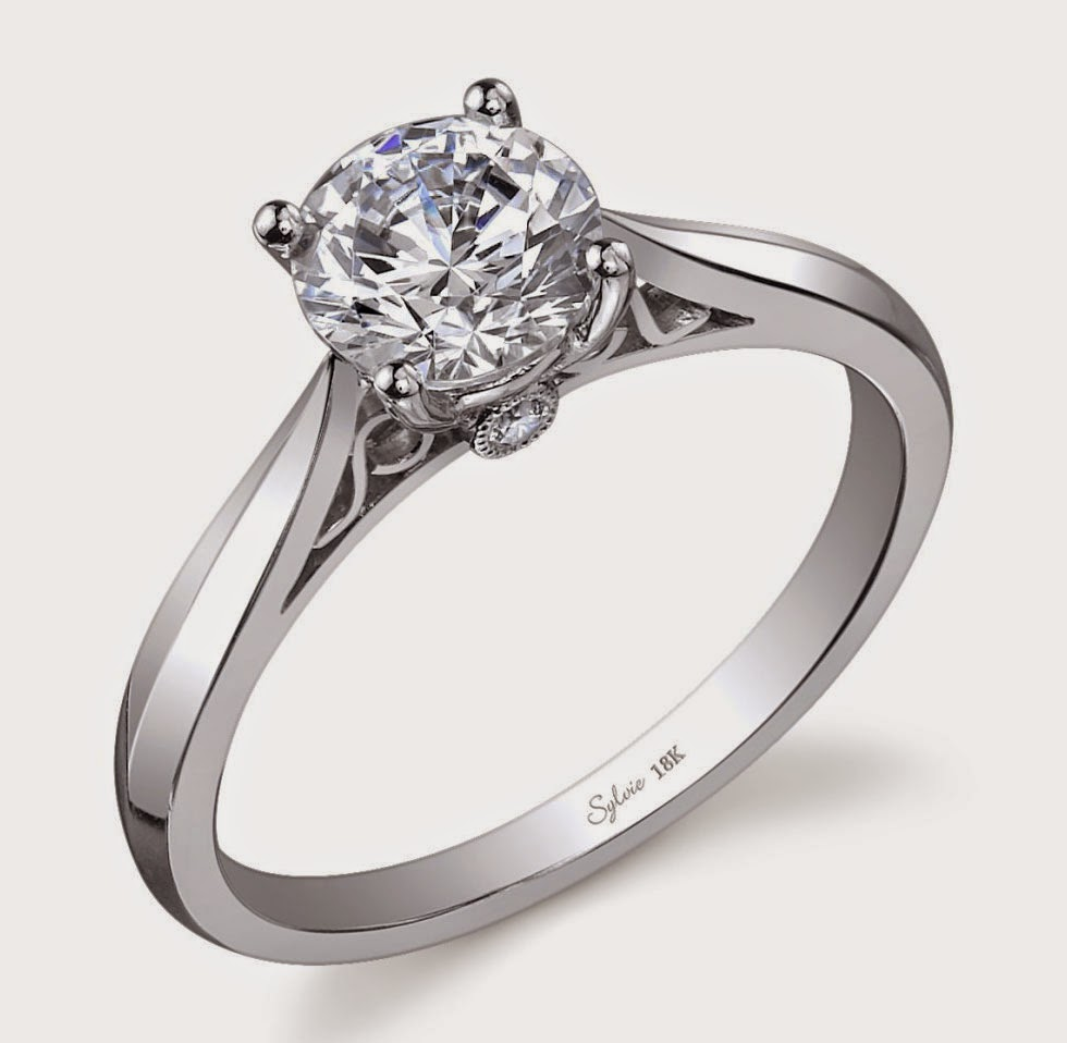 Stunning Diamond Wedding Rings Engagement Design pictures hd