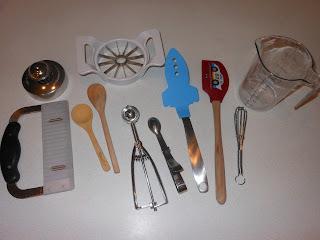 Montessori in the Kitchen {Montessori on a Budget}