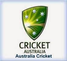 Australian cricket team squad  world cup 2015