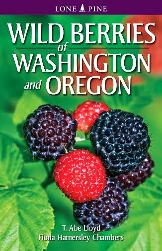 Author of Wild Berries of Washington and Oregon