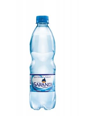 Sarandi 500 ml Sem Gas