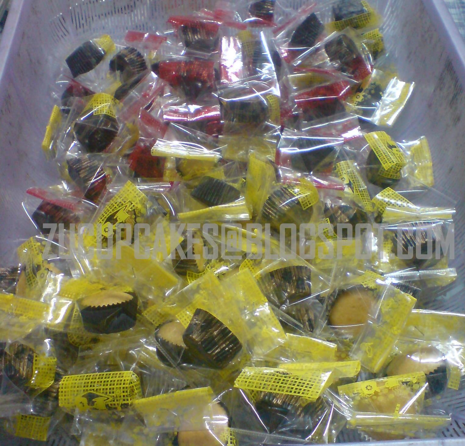 La dolce door gift majlis cukur jambul for Idea door gift cukur jambul