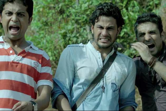 Go Goa Gone movie full download for free