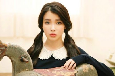 IU You and I