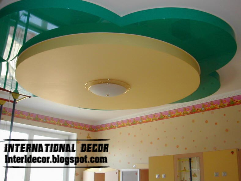 Magnificent Modern False Ceiling Designs 788 x 591 · 48 kB · jpeg