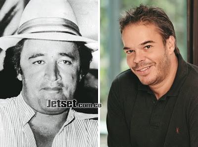 ... Juancho Arango Escobar El Patrón del Mal Canal Caracol capitulos