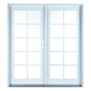 Spare time remodeling 3 27 11 4 3 11 for French doors lowes home depot