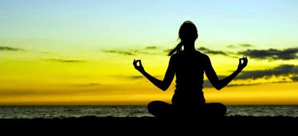Cara Mengatasi Stress & Menenangkan Pikiran