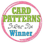 SUPER 6 Card Patterns - 08.2011