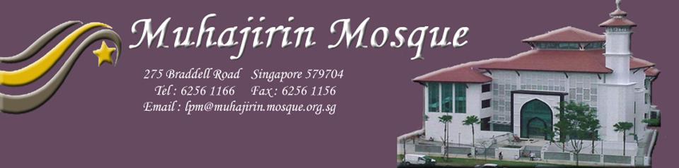 Muhajirin Mosque