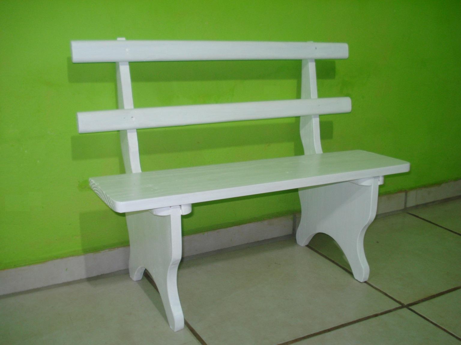 banco de jardim infantil : banco de jardim infantil:B6: Banquinho de praça infantil de madeira, comprimento: 70cm altura