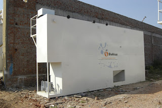 Sewage Treatment Plant  Ahmedabad Surat Baroda Gujarat
