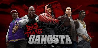 Download Game Big Time Gangsta