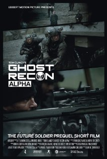 Bit i Alpha - Ghost Recon: Alpha (2012)