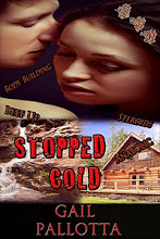 Stopped Cold by Gail Pallotta