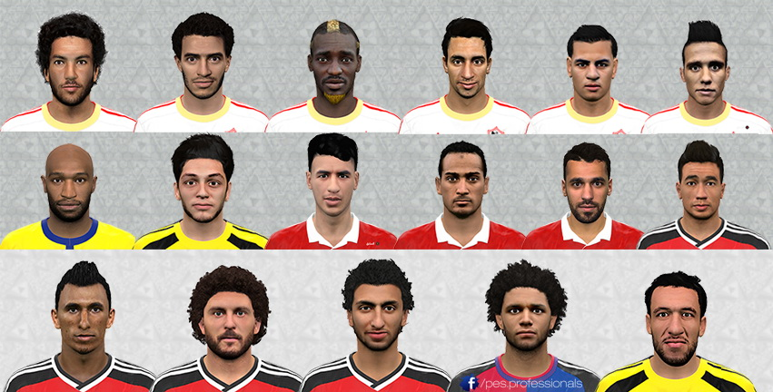 PESProfessionals Patch V2 For PES 2016 - BlogFree