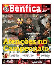 "Jornal ""O Benfica"""