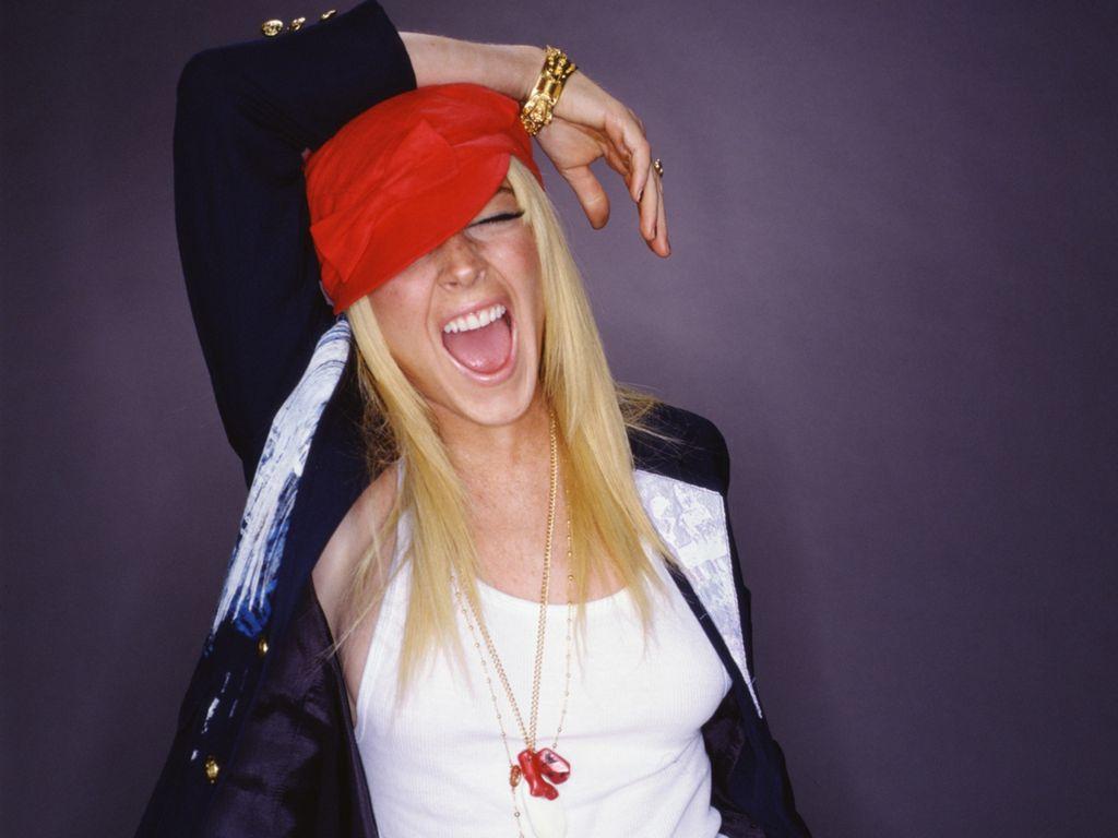Lindsay Lohan Wallpapers