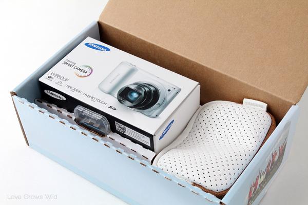 Make Capturing Memories Easier with Samsung Smart Cameras #pixbundle