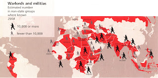 Child soldiers map child soldiers map maps in the news kony gumiabroncs Gallery