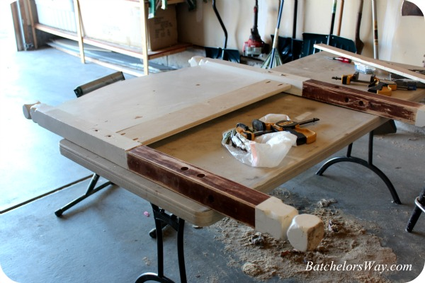 how to raise a headboard on a bed 3