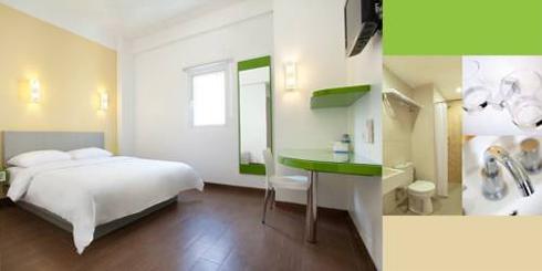 Amaris Legian Hotel Bali Bedroom