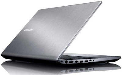 Upcoming Samsung Series 7 NP700G7C Laptop Pictures