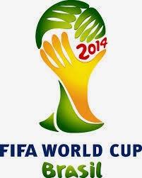 FIFA Coupe du monde 2014  -- Tous les buts