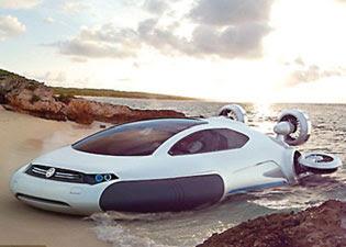 Mobil Ramah Lingkungan