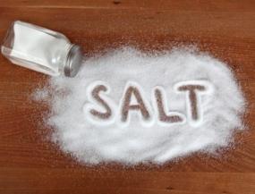 17 fakta tentang garam