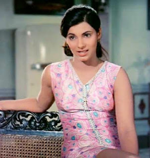 Dimple Kapadia bollywood actress