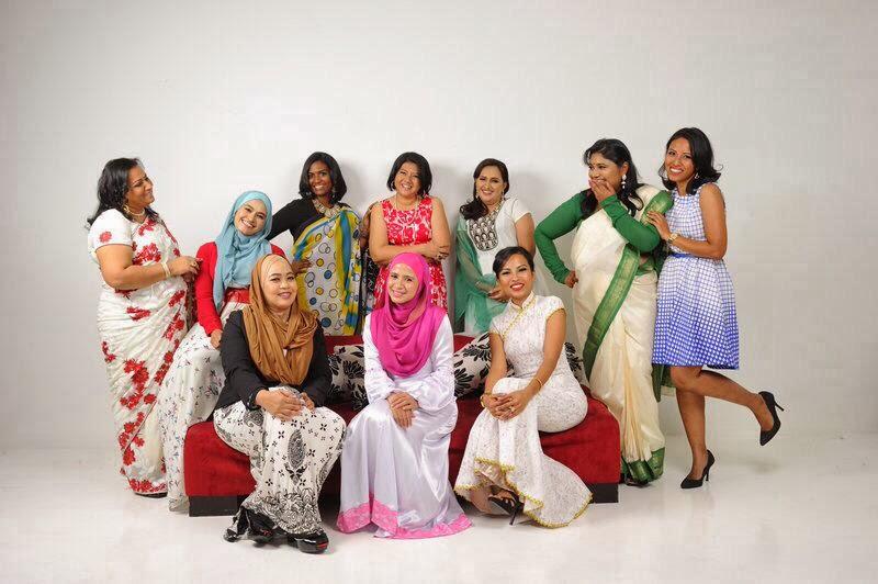 Azniza Arshad, AuthentiCircle, Premium Beautiful by Azniza Arshad, Usahawan Online, Outdoor Photoshoot, Photoshoot, Kuala Lumpur, Putrajaya, Kajang, Bangi, Milliondollardivas, Bangi