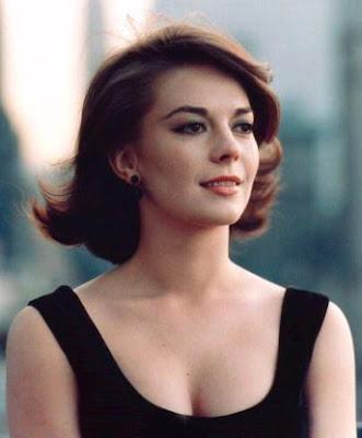 Natalie Wood celebridades del cine