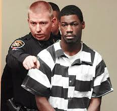 Criminal and Cop