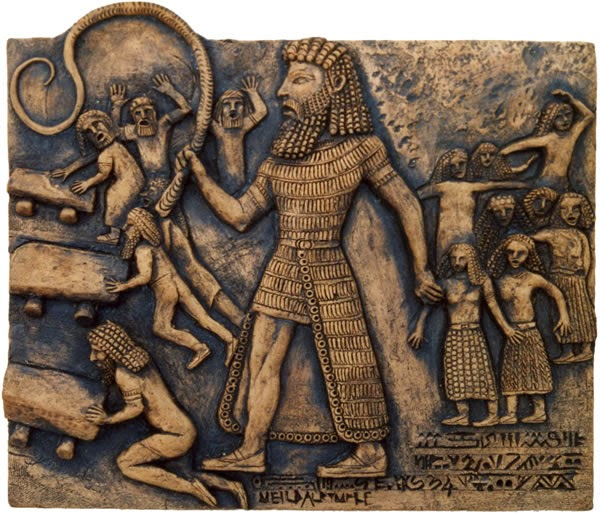gilgamesh and the role of sumerian kingship