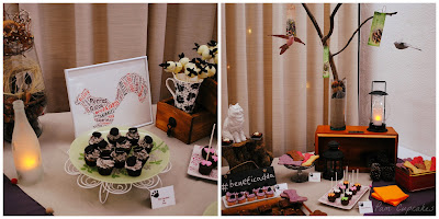 Sweet Table evento