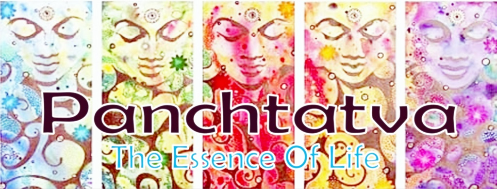 Panchtatva the essence of life